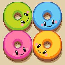 Donut vs Donut 1.3.0 ios官方版