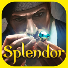 Splendor™: The Board Game 2.4 ios官方版