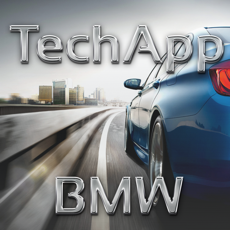 TechApp for BMW 2.0 ios官方版