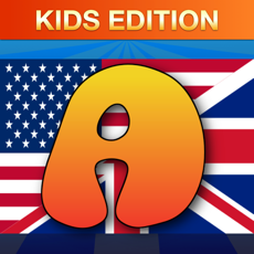 Anagrams Pro Kids Edition(US) 1.2 ios官方版